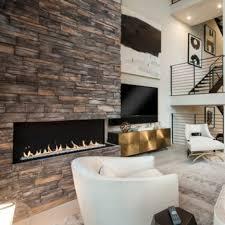 h series corner style rettinger fireplace