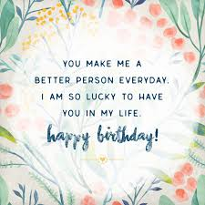 What To Write In A Birthday Card 48 Birthday Messages And Wishes Ftd Com