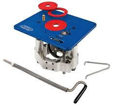 Kreg Precision Router Table Lift