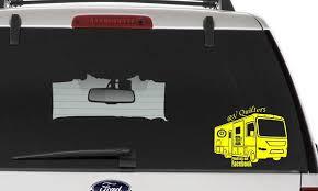 Class A Rv Decal Camper Decal Rv Decal Car Window Decal Rv Etsy Class A Rv Rv Decals Camper