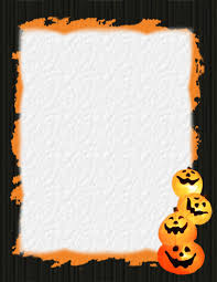Pin De Carmen En Halloween Invitaciones Cartas De Halloween