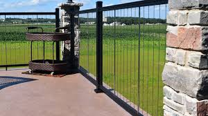 Vertical Cable Railing Systems Fortress Westbury Verticable Decksdirect