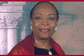 Pam Olubunmi Smith retires from Goodrich Scholarship Program ...