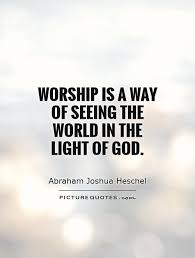 quotes about christian worship quotes