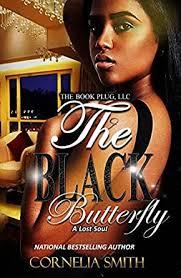 Amazon.com: The Black Butterfly: A Lost Soul eBook: Cornelia Smith ...