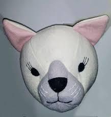 Pillowfort Bulldog Head Decor For Sale Online Ebay