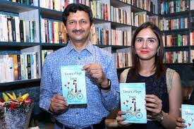 Reminiscing 'Those College Years'; Dr. Rana Preet Gill Launches Debut Novel  - The Voice of Canada