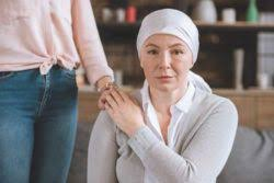 chemotherapy for t cancer causes
