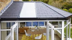 conservatory roof replacement solid