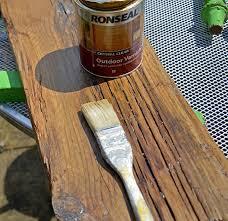 scaffolding board furniture