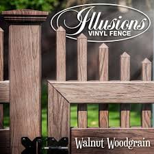 Illusions Vinyl Fence Home Facebook