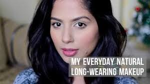 long wearing makeup for indian skin