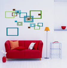 Buy Box Acirc Nbsp 1 Film Adhesive Wall Stickers Environmental Cartoon Removable Wall Stickers Living Room Glass Wall Stickers Wall Stickers Abstract Circle Stickers In Cheap Price On M Alibaba Com