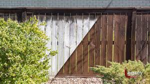 How To Calculate Your Fence Staining Project Legacy Painting