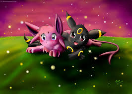 umbreon and espeon wallpaper 74 images