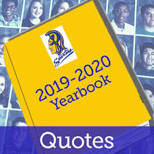 senior quotes for yearbook homestead high school