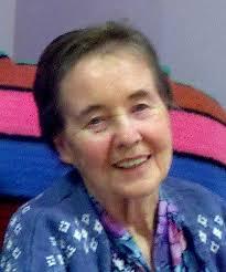 Dea Ada (Murphy) Morrissey 1926-2013   Westside Seattle