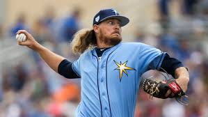 Rays 2019: Will Ryne Stanek go down in history as a pitcher who changed  baseball?