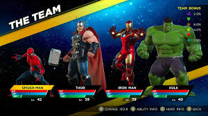 marvel ultimate alliance 3 how to