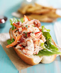 Best Lobster Roll NYC Review Summer Foods