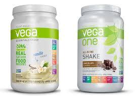 vega essentials vs vega one bodysuppl