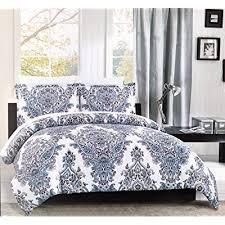king size duvet comforter cover set