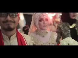 wedding party ulfi sinta dan husni