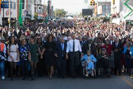 """Selma to commemorate 52nd anniversary of """"Bloody Sunday"""""""