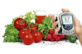 Если уровень глюкозы в крови повышен после приёма пищи… - Diabēts ...