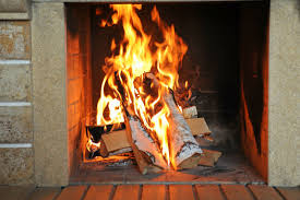 safety tips for using your fireplace