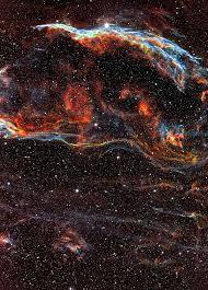 Resultado de imagen de NGC 6992: filamentos de la Nebulosa del Velo