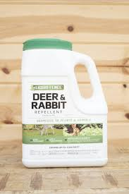 5 Lb Deer Rabbit Granules Tonkadale