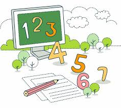 Цікава математика для дошкільнят і молодших школярів – МегаЗнайка