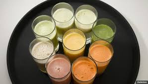 juices versus smoothies which is