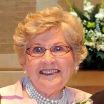 Peggy Smith Obituary - Visitation & Funeral Information