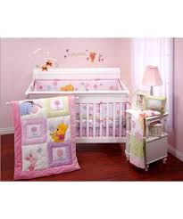 winnie the pooh crib bedding sweet as