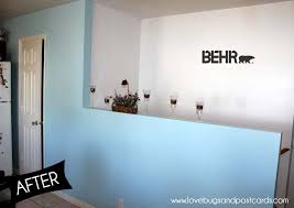 behr marquee paint review and our