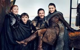 thrones season 7 starks tv series