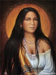 Nancy Ward: Beloved Woman of the Cherokee - All Things Cherokee