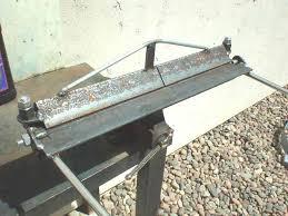 bending 14 16 e metal weld talk