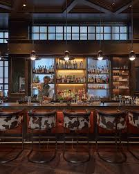 the office nyc hotel bar review
