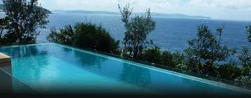 Peter Glass Pool Fencing Design Compliance Issues