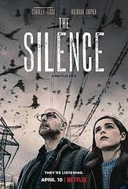 The Silence 2019 Film Wikipedia
