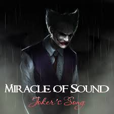 joker s song miracle of sound