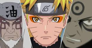 Naruto: Top 10 Strongest Sage Mode Users, Ranked