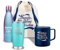 corporate gifts and employee awards