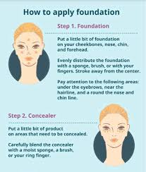 how to apply makeup for beginners you