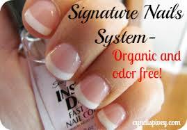 signature nail systems