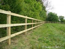 Fencing Environment Our Services Maydencroft Limited