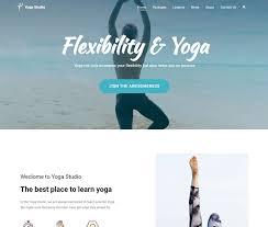 responsive fitness wordpress themes
